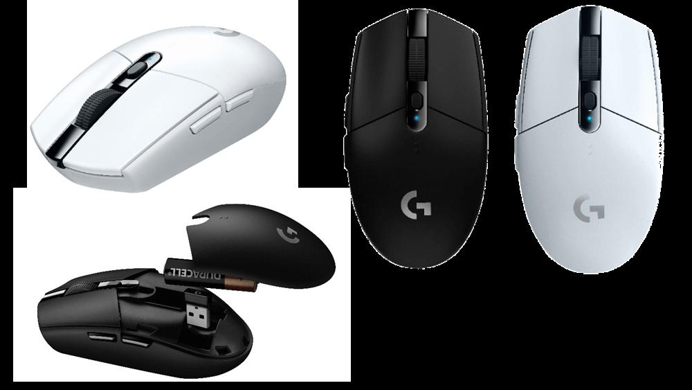 ロジクール G304 LIGHTSPEED Wireless Gaming Mouse.png