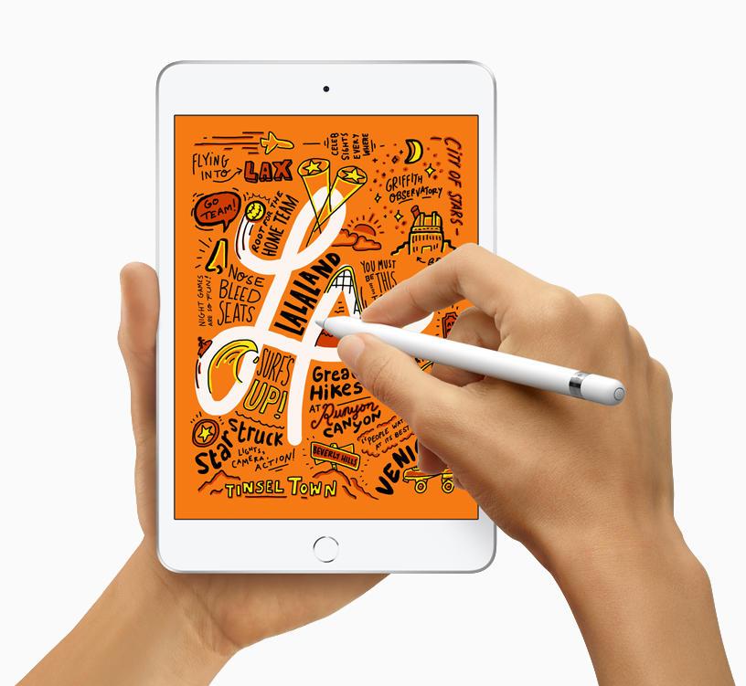 apple iPad mini 7.9インチ 第5世代 Wi-Fi 64GB 2019年春モデル.jpg