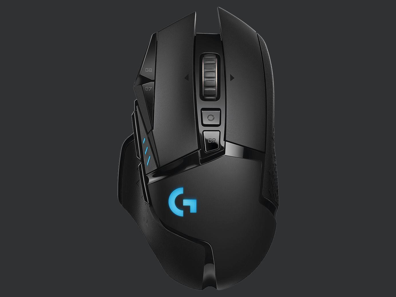 G502 LIGHTSPEED Wireless Gaming Mouse G502WL.jpeg