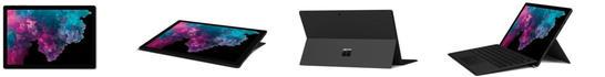 マイクロソフト Surface Pro 6 タイプカバー同梱 LJM-00027 banner.jpg